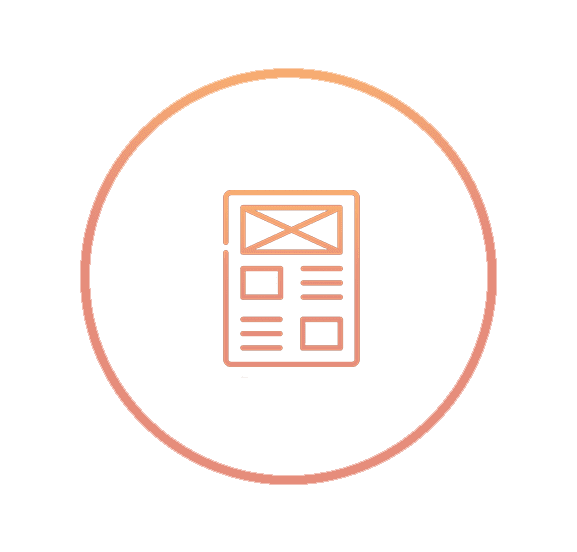 Mockups and templates